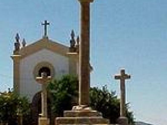 Cruz jurisdiccional de Salvatierra